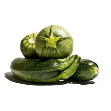 COURGETTES - MEDLEY (UK) 300g