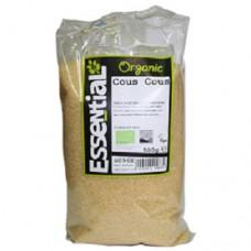 COUS COUS ORGANIC (Essential) 500g