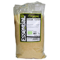 COUS COUS ORGANIC (Essential) 500g