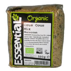 MOROCCAN COUS COUS (Essential) 500g