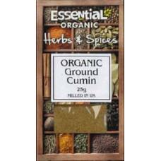 CUMIN - GROUND (Essential) 25g