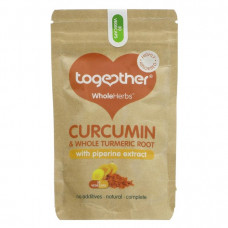 CURCUMIN & TURMERIC (Together) x 30
