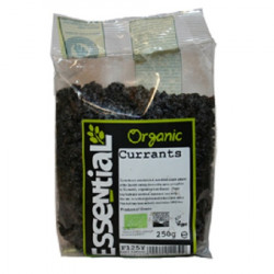 CURRANTS (Essential) 250g