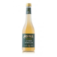 CYDER VINEGAR (Aspall) 350ml