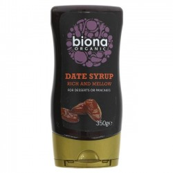 DATE SYRUP (Biona) 350ml