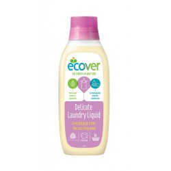 DELICATE LAUNDRY LIQUID (Ecover) 750ml