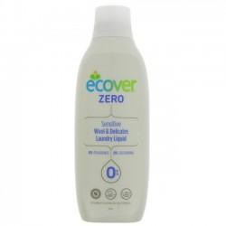 DELICATE LAUNDRY LIQUID ZERO (Ecover) 1 litre