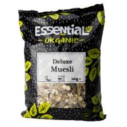 DELUXE MUESLI (Essential) 500g