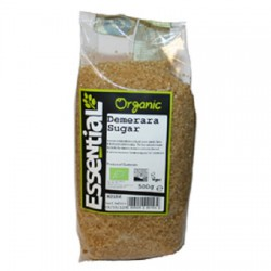 DEMERARA SUGAR (Essential) 500g
