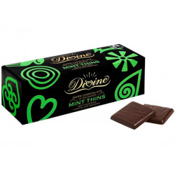 MINT CHOCOLATE 67% (Chocolate & Love) 80g