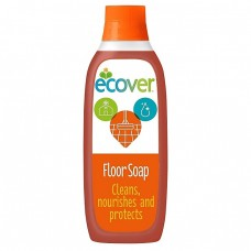 FLOOR SOAP (Ecover) ltr