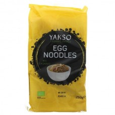 NOODLES (Yakso) 250g