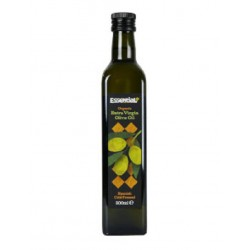 OLIVE OIL (Essential) 500ml