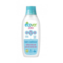 FABRIC CONDITIONER - ZERO (Ecover) 1.5 litre