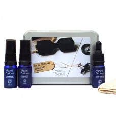 FACIAL SKINCARE - TRAVEL SET (Mount Purious.)