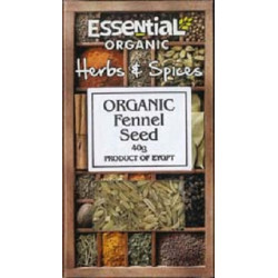 FENNEL SEEDS (Essential) 35g