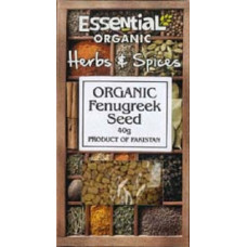 FENUGREEK SEEDS (Essential) 40g