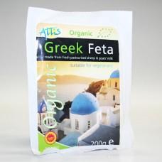 GREEK FETA (Attis Organic) 200g