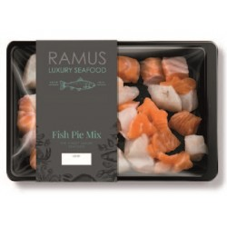 FISH PIE MIX (Ramus) 250g
