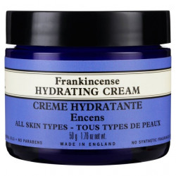FRANKINCENSE HYDRATING CREAM (Neal's Yard) 50g