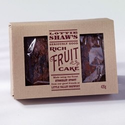 SPROUTED GINGER CAKE (Everfresh) 350g