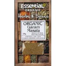 GARAM MASALA (Essential)