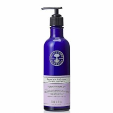 GERANIUM & ORANGE HAND LOTION (Neal's Yard) 200ml