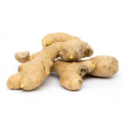 GINGER (China) 150g