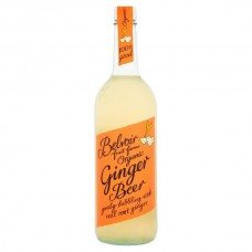 GINGER BEER (Belvoir) 750ml