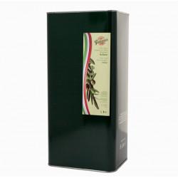 SICILIAN OLIVE OIL (Giuliano's) 5 litre