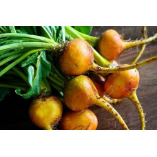 BEETROOT - GOLDEN BUNCHED (Farm)