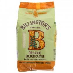 GOLDEN CASTER SUGAR (Billington's) 500g