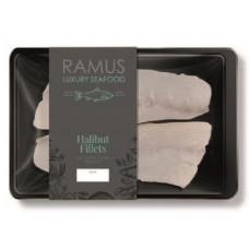 HALIBUT FILLETS (Ramus) 200g