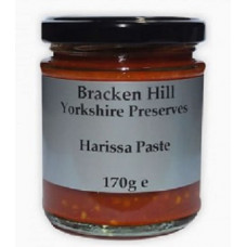 HARISSA PASTE (Bracken Hill) 170g