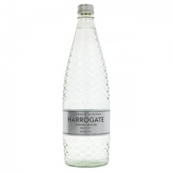 SPARKLING WATER (Harrogate) 750ml