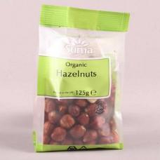 HAZELNUTS (Suma) 250g