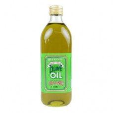 EXTRA VIRGIN OLIVE OIL (Hellenic) 1L non organic
