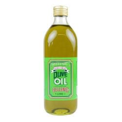 EXTRA VIRGIN OLIVE OIL (Hellenic) 1L non organic