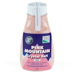 HIMALAYAN FINE PINK SALT (The Salt Seller) 300g
