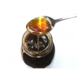 HONEY - CLEAR (Yorkshire) 454g