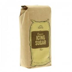 ICING SUGAR (Suma) 500g
