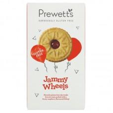 JAMMY WHEELS (Prewett's) 160g