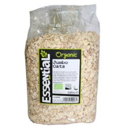 JUMBO OATS (Essential) 500g
