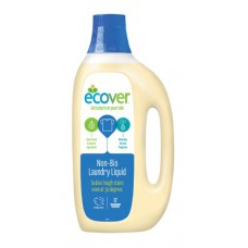 LAUNDRY LIQUID NON-BIO (Ecover) 1.5 litre