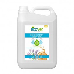 LAUNDRY LIQUID ZERO CONCENTRATE (Ecover) 5 L