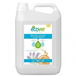 LAUNDRY LIQUID NON-BIO CONCENTRATED (Ecover) 5 L