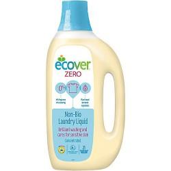 LAUNDRY LIQUID ZERO (Ecover) 1.5 litre