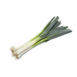LEEKS (UK) 500g