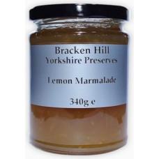 LEMON & LIME MARMALADE (Bracken Hill) 340g