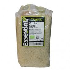 RICE - LONG GRAIN WHITE (Essential) 500g